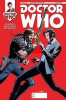 Doctor Who The Eleventh Doctor Adventures: Year Two #12 (Cover C)